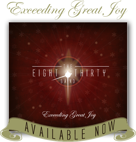 exceeding great joy cd cover